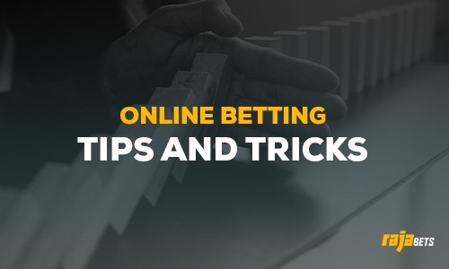 Online betting tips and tricks - India News Republic