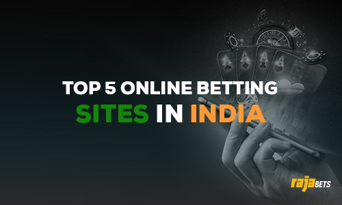 Top 5 online betting sites in India - India News Republic